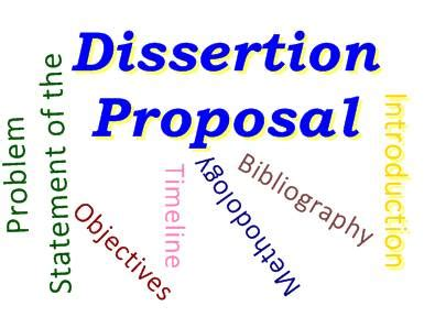 Research findings dissertation